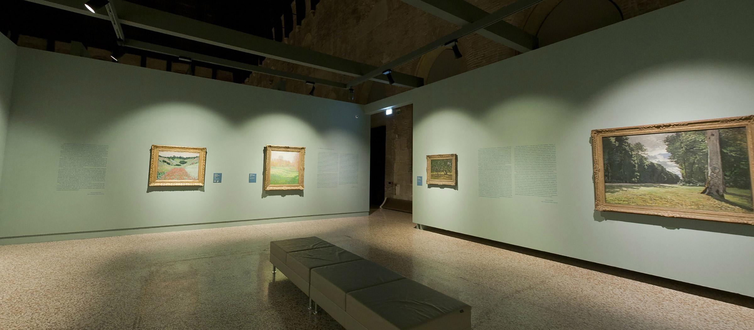 Jolli | Verso Monet
